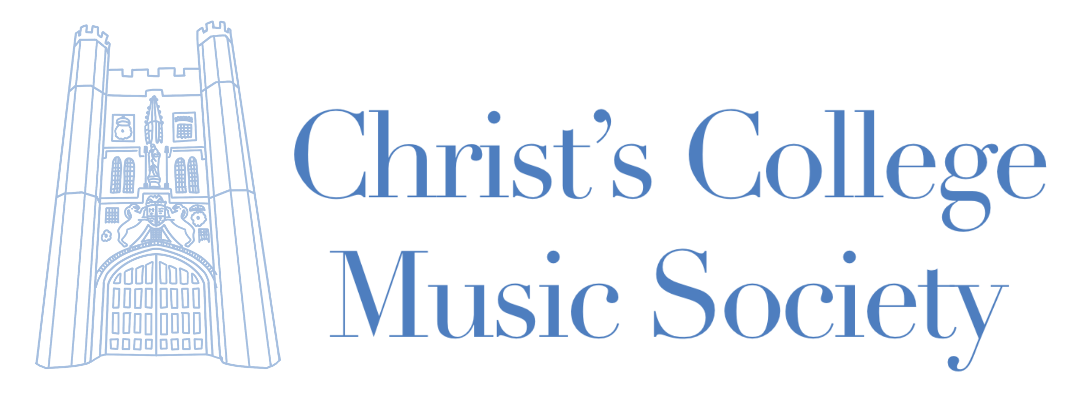 Christ's College Music Society